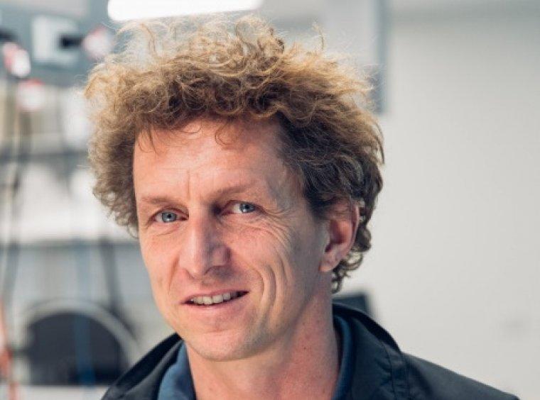 Picture of Clemens Scheer