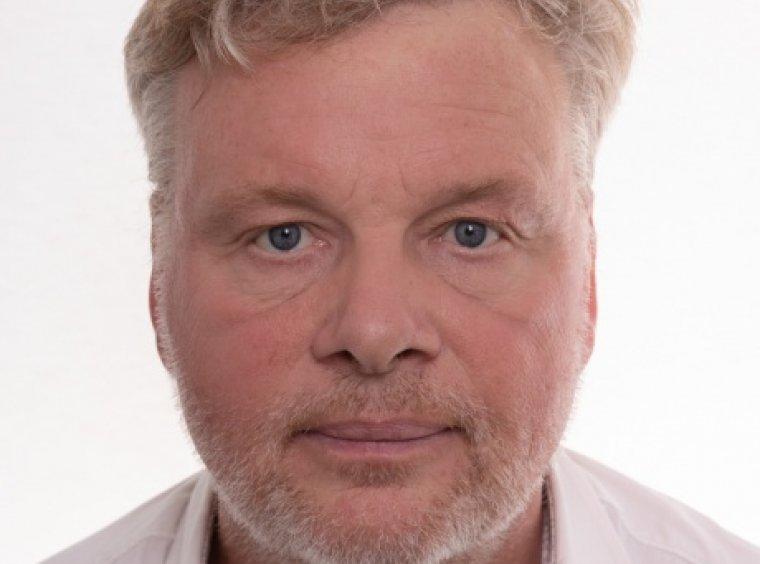 Picture of Klaus Butterbach-Bahl